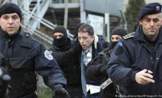 Marko Gjuriq thotë se iu ndalua hyrja në Kosovë, Policia e mohon