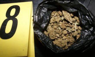 30 ditë paraburgim të dyshuarit për posedim të narkotikëve