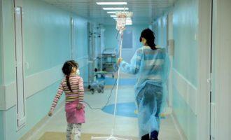 Organizata austriake ua mundëson fëmijëve kosovarë shërimin jashtë vendit