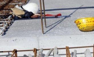 Rrëzohet muri ku ishte duke punuar, punëtori përfundon në QKUK