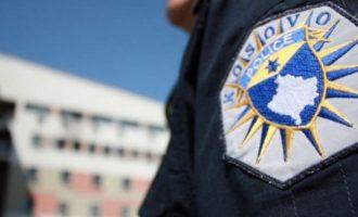 Edhe sot vazhdon testi për policët e ardhshëm të Kosovës