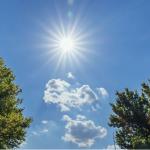 Sot temperaturat deri në 30 gradë