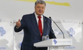 Porosenko e realizon kërcënimin: U shfuqizua marrëveshja e miqësisë me Rusinë