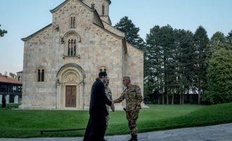 Prifti nga Deçani për New York Times: Idesë për ndryshim të kufijve i vjen era barut