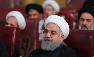 Irani fajëson SHBA-në për sulmin e së shtunës