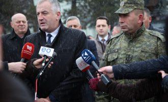 Komenti i ministrit të FSK-së i akuzuar për listat e fryra të veteranëve