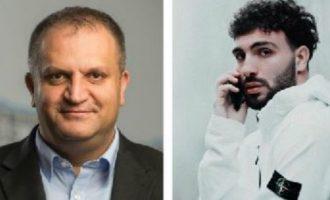 Gruaja e kryetarit vendos se kush është më i pashëm, Ledri Vula a Shpend Ahmeti