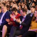 Ahmeti falënderon deputetët evropianë të krahut socialdemokrat për ndihmën rreth liberalizimit të vizave