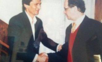 Djali i zyrtarit të LDK-së e akuzon Presidentin Thaçi për vrasjen e babait të tij