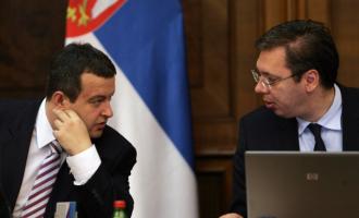 Serbia i fsheh detajet për korrigjimin e kufijve