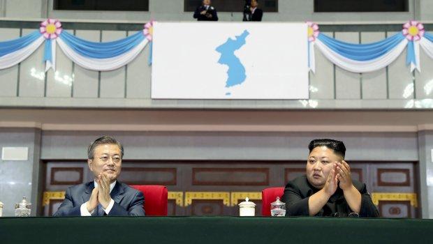Kim Jong un dërgon një pako të çuditshme në Korenë Jugore