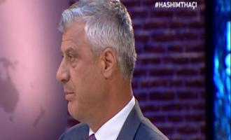 Thaçi: Do ta duartrokisja gjeniun që gjen formulën drejt NATO-s pa marrëveshjen me Serbinë