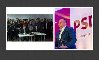 PSD rehaton nëpër vende pune ish-aktivistët që u larguan nga VV-ja