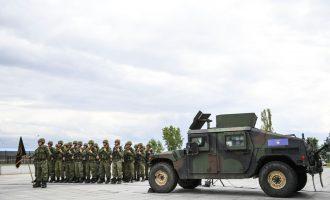 Transformimi i FSK-së në ushtri zgjat 10 vjet