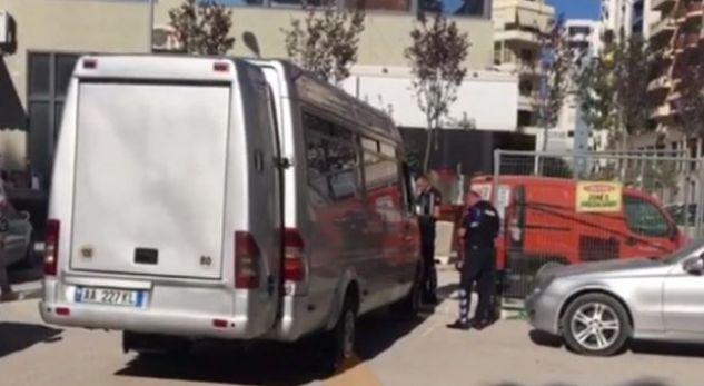 Grabitja me armë në Vlorë